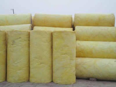 玻璃棉产品应用