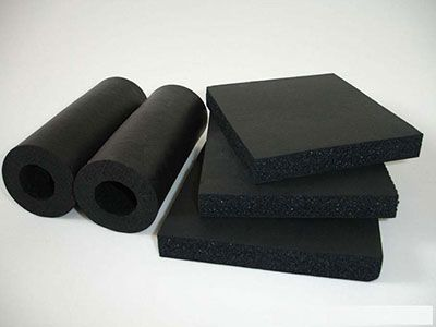 橡塑保温制品