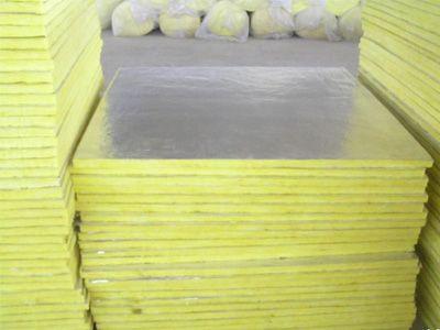 离心玻璃棉供应商